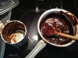 hervé cuisine buche marron les recettes de lou bûche de noël marron chocolat