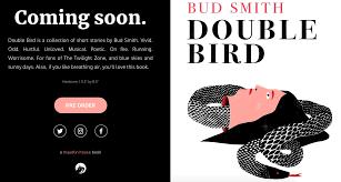 Pre Order Double Bird