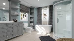 modern design bathroom renovations managing the bathroom realie