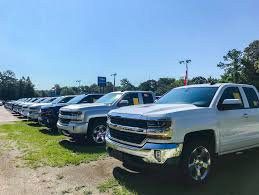 100 Truck Town Summerville Marchant Chevrolet In Ravenel Charleston SC Johns