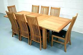 Cheap Extending Dining Table And Chairs 8 Set Seat View Larger 6