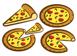 Bake a pizza clipart clipart