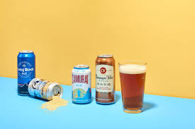 Why Settle For The Beer Equivalent Of Wonder Bread? - WSJ