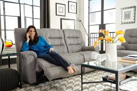 Simmons Harbortown Sofa Color by 100 Best Reclining Sofa Best Reclining Sofa Sets Loccie