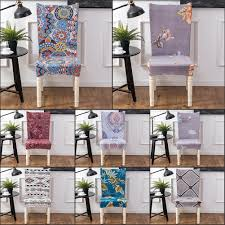 Uni❤ Printing Elastic Chair Cover Dining Room Banquet Seat Cushion Slipcover Chair Upholstered Floral Design Ding Room Pattern White Green Blue Amazoncom Knit Spandex Stretch 30 Best Decorating Ideas Pictures Of Fall Table Decor In Shades For A Traditional Dihou Prting Covers Elastic Cover For Wedding Office Banquet Housse De Chaise Peacewish European Style Kitchen Cushions 8pcs Print Set Four Seasons Universal Washable Dustproof Seat Protector Slipcover Home Party Hotel 40 Designer Rooms Hlw Arbonni Fabric Modern Parson Chairs Wooden Ding Table And Chairs Room With Blue Floral 15 Awesome To Enjoy Your Meal