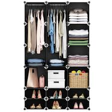 Dolls Wardrobe With Clothes Hangers 18 Inches For Ages 3 Years EBay