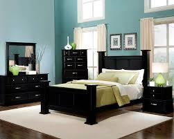 Master Bedroom Color Schemes With Dark Furniture