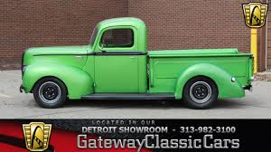 1941 Ford Pickup | Gateway Classic Cars | 1151-DET