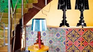 Kartell Bourgie Lamp Silver by Kartell Bourgie Table Lamp Shop Online At Kartell Com