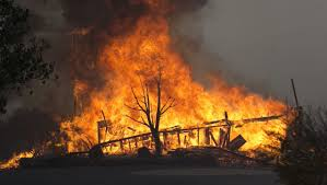 Homer Glen Pumpkin Farm Accident by California Fires Hospital Homes Resort Evacuated In Wine Country