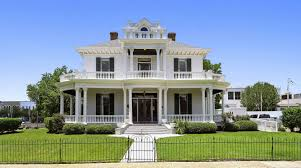100 The Redding House Biloxi Luxury Home Is Listed On The