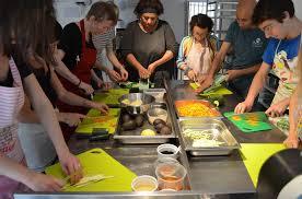 atelier cuisine lyon ateliers cuisine 1 2 3 veggie à lyon 1 2 3 veggie