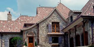 Ludowici Roof Tile Green by Ludowici Roof Tile Flat Roof Pictures