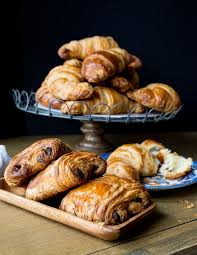 Pain Au Chocolat Recipe Little French Bakery