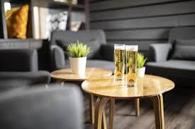 hotel bar bistro at the hwest hotel in tirol
