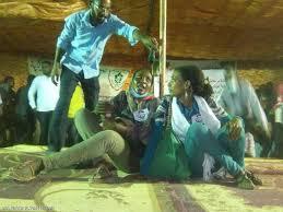 أهل الدراما في السودان البحث عن نافذة حرة أغلقها البشير