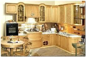 cuisine en bois element bas cuisine modele placard de cuisine en bois de cuisine