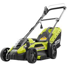 Ryobi 13 In. 11 Amp Corded Electric Walk Behind Push Mower-RYAC130 ... Airstream Full Time Travel Home Depot Customer Service Complaints Department Hissingkittycom Platform Trucks Dollies Material Handling Equipment The Truck Bed Cargo Unloader Wm Bagster Dumpster In A Bag775658 Gas Pssure Washers Rent Aerial Lifts Bucket Near Naperville Il Have Car 9 Ways To Actually Get Paid Drive Around Ryder Rental Commercial 36 Hacks Youll Regret Not Knowing Small Dump At