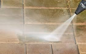 pressure washing 101 porch advice