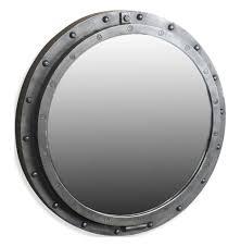 15 porthole style mirrors mirror ideas