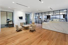 Siena Engineered Wood Natural Color Installation At The Real SHF601