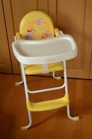 Kato Ji High Chair Winnie The Pooh * Baby Chair * Yellow ... Hand Painted Winnie The Pooh Baby High Chair By Decorating Using Fisher Price Space Saver High Chair Recall Contempo Spring Lime Toddler Swing Hacked From An Ikea Hackers Hauck In Wolverhampton West Midlands Gumtree Diy Miniature Disney Pooh Nursery Baby Room Crib Toy More Not A Kit Feeding Chairs Grey Bnip Winnie 4 Piece Newborn Set Stroller Car Seat Disney Alpha Highchair Pad Grey Vintage The