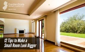Not Every Room Can Be The Biggest In House If Youre Faced With Smaller Spaces You Might Find It Hard To Decorate Here Are Some Tips And Tricks