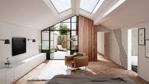 Schlafzimmer In Dachschrã Bauhaus Möbel Nach Maß Schränke Und Regale Planen