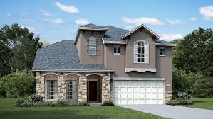 Ryland Homes Floor Plans Houston by Andover Floor Plan In Aliana Mpc Series Calatlantic Homes
