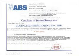 bureau of shipping abs bureau of shipping abs certification global tech