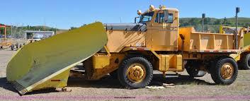 100 Oshkosh Trucks For Sale 1982 WT2206 Remanufactured Dump Truck Item F2491