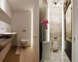 bad modern gestalten mit licht badbeleuchtung modernes