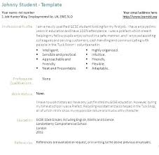 My First Job Resume Builder Time Examples Top Rated Teen Format