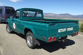 Father Of The Mazda Rotary Kenichi Yamamoto Dies At 95 - Motor Trend ... Mazda Rotary Truck Cars Cool Daily Drives Pinterest Ben Porters 1974 Pickup On Whewell The Bseries Thread Tacoma World Cscb Home 1976 How About 200 For A Sweet 1975 Street Parked Repu Startinggrid Pin By Lider9295 Camionetas Trucks And Driving Heritage The 2016 Touge California Rally Club Mazdarotaryclub Twitter Mitruckin At Sema Speedhunters 8500 Pick Up A Reputable Put To Bed These Are Forgotten Trucks Volume I