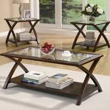 coffee table sets you ll love wayfair
