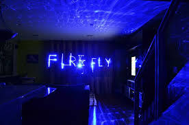 Firefly Laser Lamp Amazon by Blue Laser Lamp Illuminates Your Room With Hundreds Of Shooting Lasers