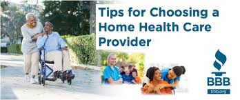 BBB Best Practices When Shopping for Home Care
