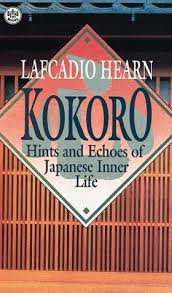 9780804810357 Kokoro Hints And Echoes Of Japanese Inner Life Tuttle Classics Literature