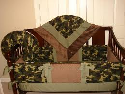 Army Camo Bathroom Decor by Camo Toddler Bedding Camouflage Bed Sets For Kids Brown