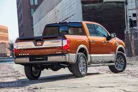 Nissan Expands Pickup Line With 2017 Titan Half-Ton - Truck Talk ... Best Diesel Engines For Pickup Trucks The Power Of Nine Salo Finland August 1 2015 Ford Super Duty F250 Pickup Truck New Gmc Denali Luxury Vehicles And Suvs Tagged Truck Gear Linex Humps The Bumps Racing Line Ep 12 Youtube Fords 1st Engine In 1958 Chrysler Cporation Resigned Its Line Trucks With Vw Employees Work On A Assembly Volkswagen Benefits Owning Miami Lakes Ram Blog Yes Theres Mercedes Heres Why San Diego Chevrolet Sale Bob Stall Pickups 101 Busting Myths Aerodynamics