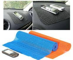 customized diy cut pvc foam non slip anti slip mat pad car photo
