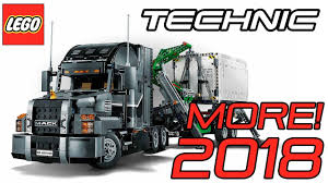 Lego Technic 42078 Mack Truck | New Car Reviews And Specs 2019 2020