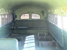 Old Skool View Inside When We Bought It In September 2003