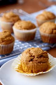 Cake Mix And Pumpkin Puree Muffins by How To Make Perfect Pumpkin Muffins Kitchn