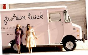 Mobile Boutique Business Plan JOL2 Fashion Truck Business Plan ...
