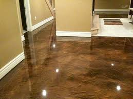 Sealing Asbestos Floor Tiles With Epoxy by 21 Best Epoxy Floor Images On Pinterest Epoxy Floor Homes And