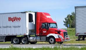 Hy-Vee | Truckers Review Jobs, Pay, Home Time, Equipment