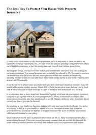 Home Insurance Auto Insurance How To Calculate Home Insurance