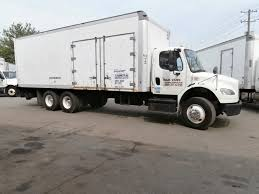 100 Truck Rental Charlotte Nc FREIGHTLINER Box Straight S For Sale