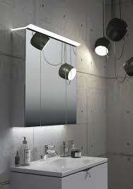 oristo neo badezimmer spiegelschrank 80cm hängeschrank bad